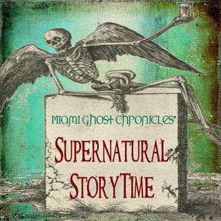 Supernatural StoryTime