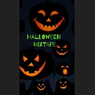 Episode 48: Halloween Mixtape