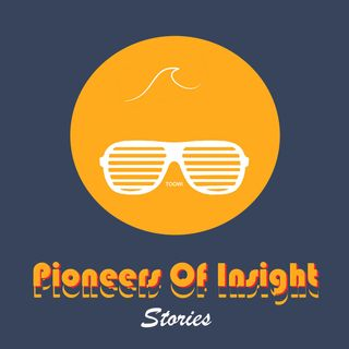 Pioneers Of Insight