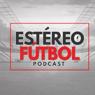 Estéreo Fútbol