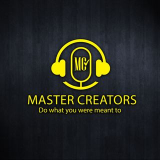 Master Creators #2 - Polly Richardson