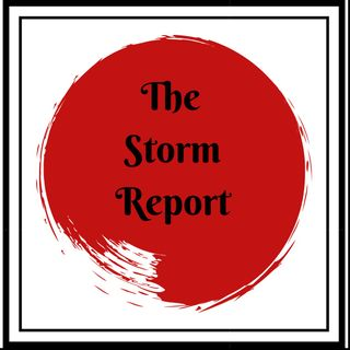 The Storm Report -Christian World News - January 12, 2018