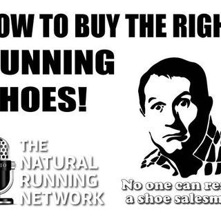 How to Buy the Right Running Shoes!