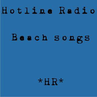 Hotline Radio - Beach Songs