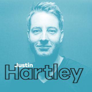 Ep 8: Justin Hartley