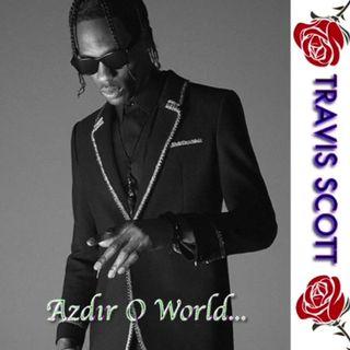 Travis Scott - SICKO MODE ft. Drake [Arabesk Version]