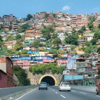 11. In Venezuela, tra meraviglie ed insidie