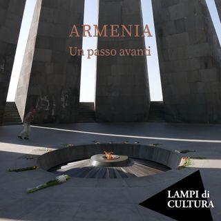 Armenia - Un passo avanti
