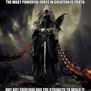 Spiritual Warfare - The Truth About The Archons
