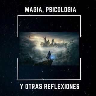 Magia, Psicología y otras reflexiones