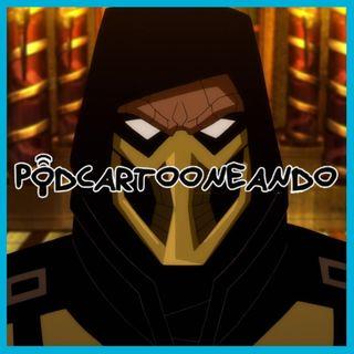 Mortal Kombat - Scorpion´s Revenge