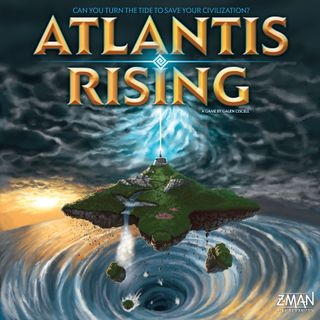 Out of the Dust Ep02 - Atlantis Rising