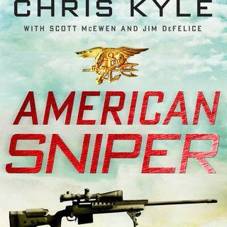 American Sniper co-author Scott McEwen goes all ghost! INTERVIEW