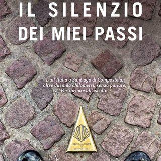 """""""Il silenzio dei miei passi"""", di Claudio Pelizzeni"""