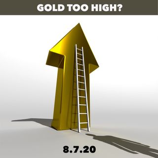 Is Gold Overvalued?