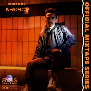 Bassline Guestmix Saison 2 #19 - Norsheep