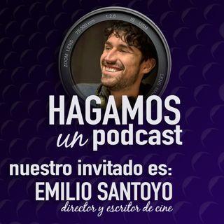 Episodio 2 || Entevista con el Director Emilio Santoyo || El Deseo de Ana