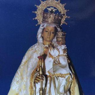 Dedicación de la Basílica de Santa Maria la Mayor, Nuestra Señora de las Nieves