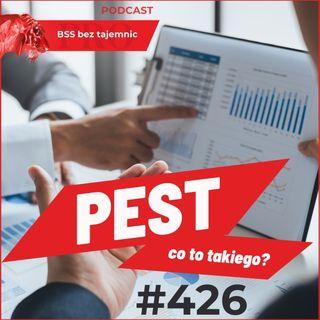 #426 Czym jest model PEST?