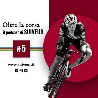 5 - Parigi-Nizza, Tirreno-Adriatico, qualche altra chicca sui giovani e tanta Milano-Sanremo