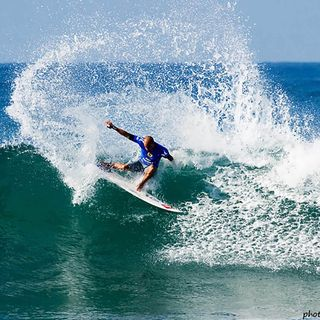 The Surfing Life, with Kelly Slater