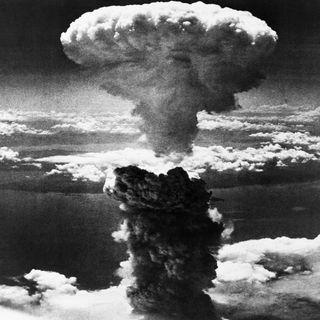 A 73 años de la bomba atómica Hiroshima