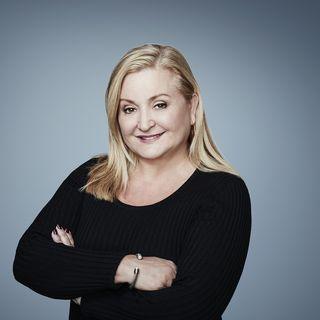 The InFOCUS Podcast: Cynthia Hudson, CNN en Español