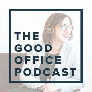00. A sneak peek into The Good Office Podcast