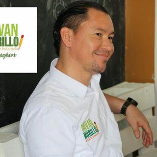 Duvan Murillo por la asamblea de Risaralda, con educación todo se puede