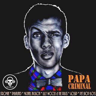 Kill_mR_DJ - PapaCriminal (Stromae vs Timbaland vs Michael Jackson vs Lilly Wood & The Prick vs Gossip vs Pet Shop Boys)