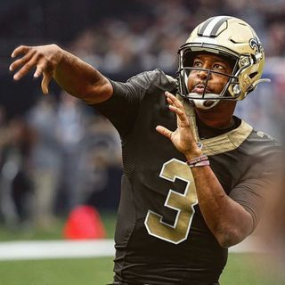 Episode 10 - Saints Sign Jameis Winston to a 1 year contract and a reaction to the idiots saying he's a bad QB...