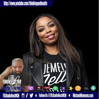 Women of Influence Series feat. Journalist & Podcast Host Jemele Hill