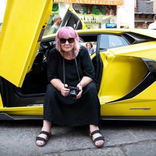 Caso Lamborghini, gogna mediatica su Letizia Battaglia