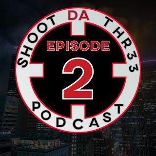 Shoot Da Three Ep. 2: Apple Fined 27 Million, Power Series Finale, QC Stripper Bowl, Oscars!