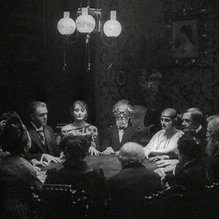 28 - The Talk Board