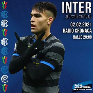 Post Partita - Inter - Juventus 1-2 - 210202