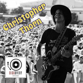 Episode 85 | Christopher Thorn of Blind Melon