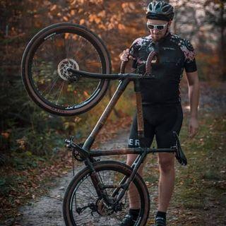 #7 Bohobike czyli rowery z Bambusa - rozmowa z Janem Matusznym