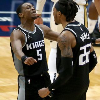 CK Podcast 509: Are the Kings jeopardizing their future by going for the 10th seed?