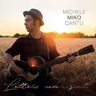Due chiacchiere con Michele Miko Cantù