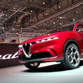 Alfa Romeo Tonale: l'ennesimo traghettatore
