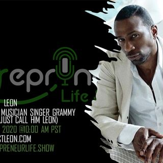 Leon Robinson Actor, Producer, Musician