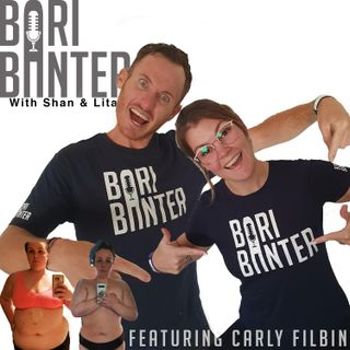 BARI BANTER #7 - Carly Filbin