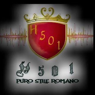 Episodio 19 - Lo show di H501 Radio Web