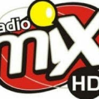 Radio Mix Ao Vivo
