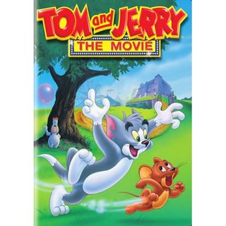 Tom and Jerry - The Movie (1992) Alternative Commentary
