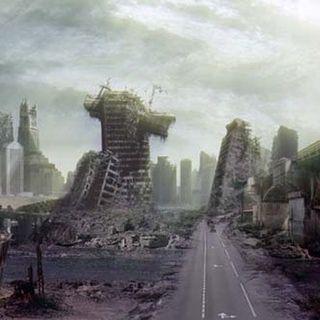 77.1. La especie que predominará cuando el ser humano se extinga, Japón se prepara para un ataque extraterrestre...