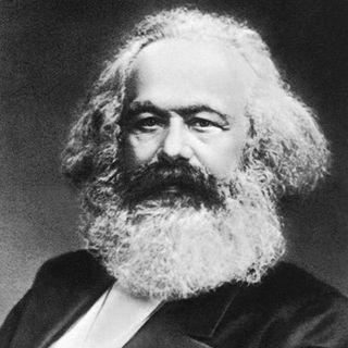 Lev Trockij, Saggio sul Capitale di Marx