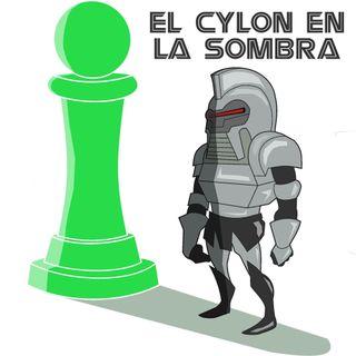 El cylon en la sombra 51