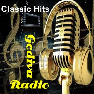 30th July 2018 playing you the Greatest Classic Hits on Godiva Radio for Coventry and the World.